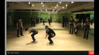 LEE CHAN's (Mr. Bag) AWESOME DAD!!! DANCE CUT