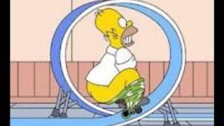 Immagini Divertenti Dei Simpson