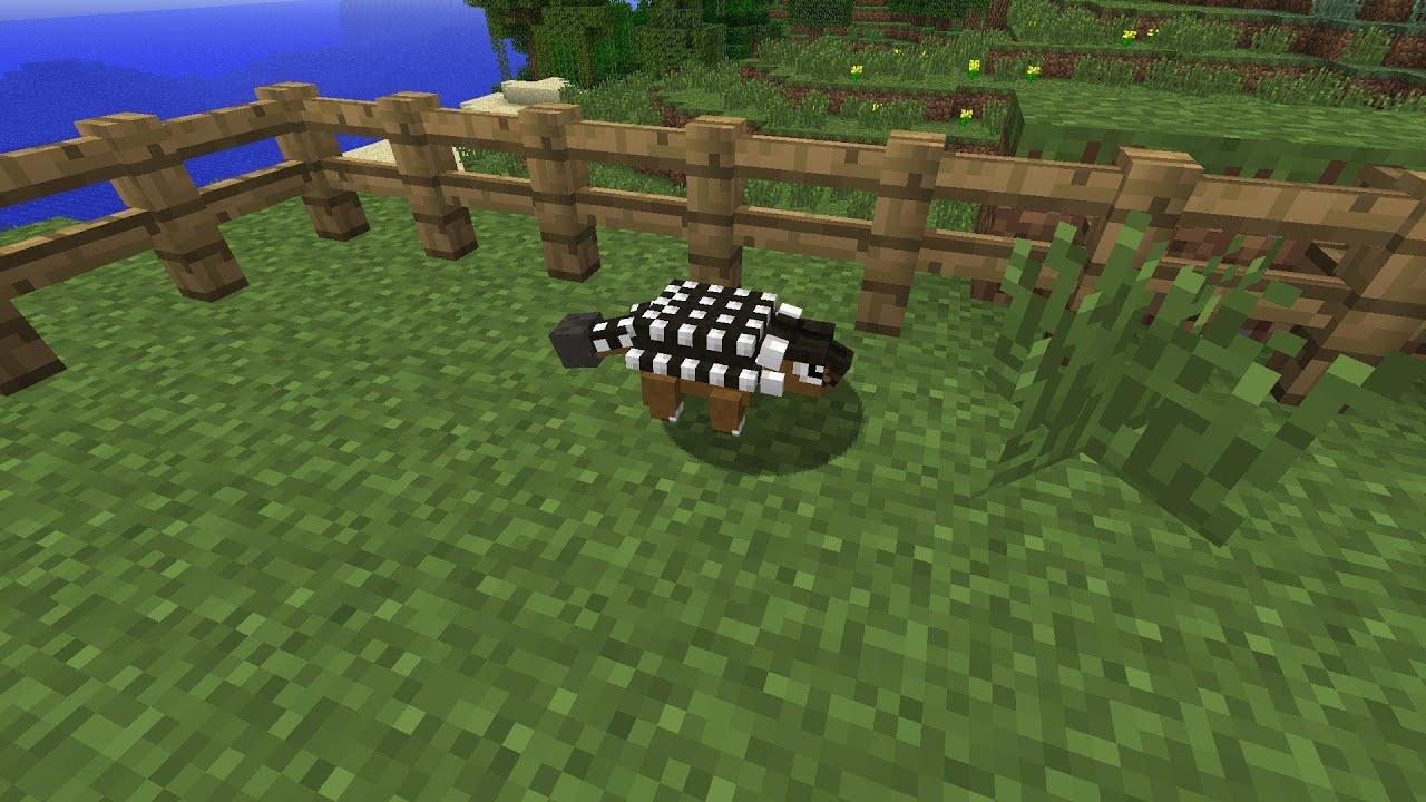 Minecraft Dinosaurs Part 63