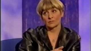 Victoria Wood on Parkinson 2000 - working with Julie Walters.4/4
