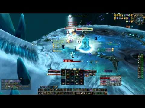 Silent Lich King 25 HM