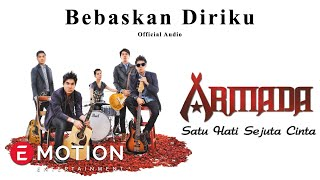 Download Lagu Armada - Bebaskan Diriku (Official Audio) Gratis STAFABAND