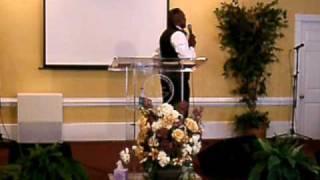 Kingdom Living Church Dublin, GA-Pastor Tyrone Turner