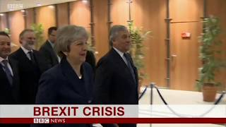 ⚠️One minute news: BREXIT CRISIS, BAFTA AWARDS, SYRIA (February 11, 2019)