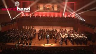 Tattoo on Stage 2016 - Highland Cathedral