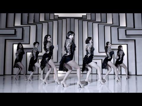 กลับมาแล้วจเา Rainbow - Black Swan(블랙스완) MV