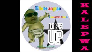 Line Up Carnaval 2014 - Ti Bebe Angran