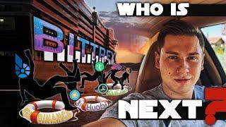 Массовый делистинг с крипто биржи Bittrex: BitShares,TRIG,MYST,BitcoinDark,WeTrust... Who is next?