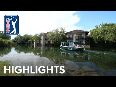 Highlights | Round 4 | Mayakoba Golf Classic 2019