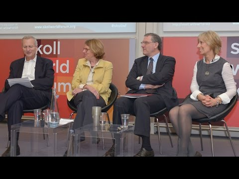 Bringing In Big Money: Innovative Financing Meets Inclusive Business - 2015 Skoll World Forum