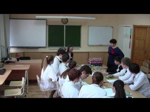 Уроки химии за 9 класс - видео
