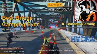 Best Bridge Camping EVER || ft.Dynamo Gaming || Highllight #1