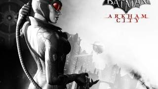 Catwoman - Batman_ Arkham City