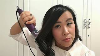 Tips to Get Beautiful Curls with Ionic Pro Styler