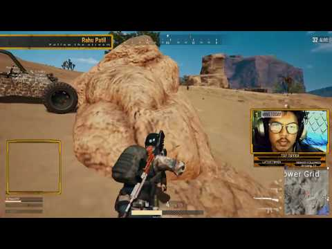Solo VS Squad |INDIAN PLAYER | PLAY WITH RAHU