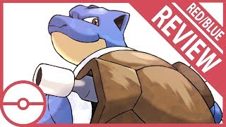 Pokémon Red/Blue In-Depth Review