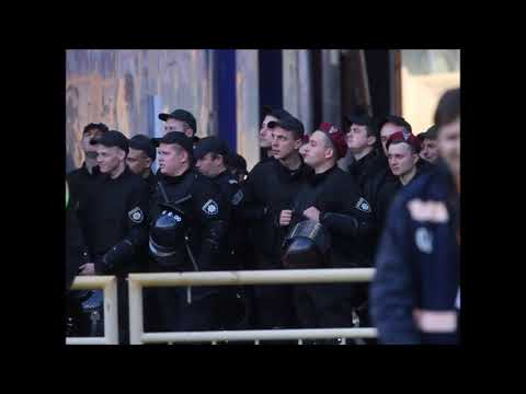 Шахтер-Динамо 14.04.2018: что осталось за кадром?