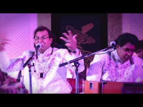 INTERNATIONAL SUFI FESTIVAL 2012 - Chadta Sooraj (Full) by Sabri...
