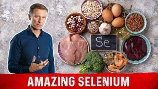 12 Amazing Benefits of Selenium