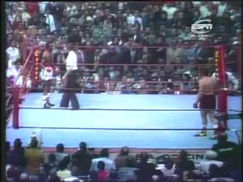 John H. Stracey v Jose Napoles Part 2 of 3 Video