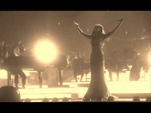 Celine Dion My heart will go on (June 08 2011) 100 Live in Las...