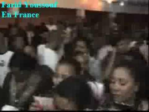 Ivogofilm de Mbeni Comores