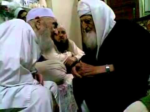 Bijli Ghar Mullah Passes Away 30.12.12 video