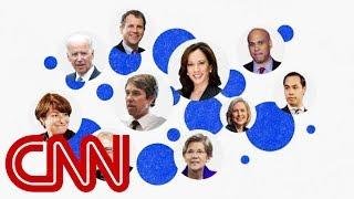 Poll: Iowa Democrats like Biden for 2020