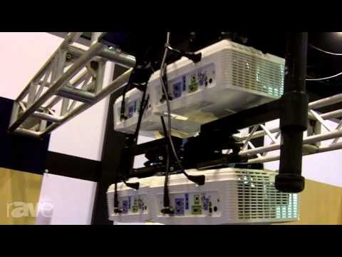 InfoComm 2013: Elite Screens Shows New Stacking Processors
