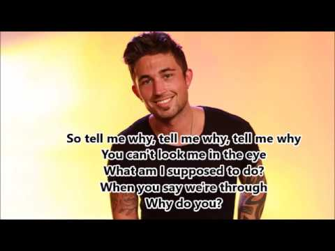 Get to you (chapter 1) lyrics Michael Ray