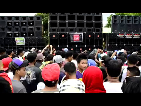 Calinog battle of the sound 2013