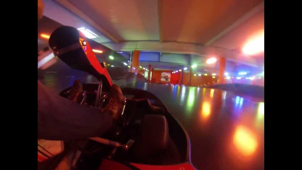 Karting SpeedPark Plaisir 78 YouTube # Karting Aulnay Sous Bois