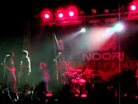 Noori - Yeh Jawani Hai Diwani (Rock Cover)
