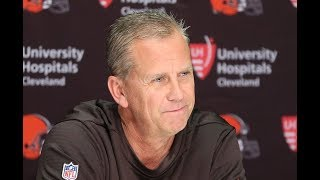 Todd Monken on Baker Mayfield and Needing to Improve on Offense - MS&LL 9/19/19