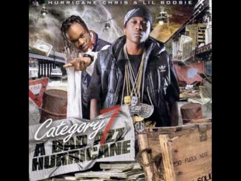 Hurricane & Lil Boosie - Southside (2009) + Mixtape Download Link