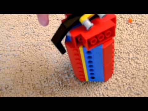 lego working frag grenade