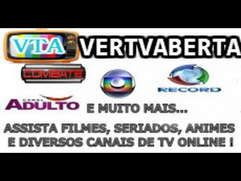 Ver Tv Online - ver tv aberta - assistir tv aberta gratis WwW.VerTvAberta.Com