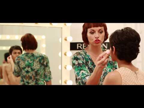 Revlon Makeup Tutorial: Nude Look