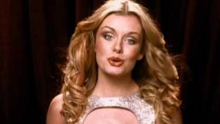 Watch Katherine Jenkins Time To Say Goodbye video