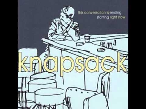 Knapsack - Katherine The Grateful