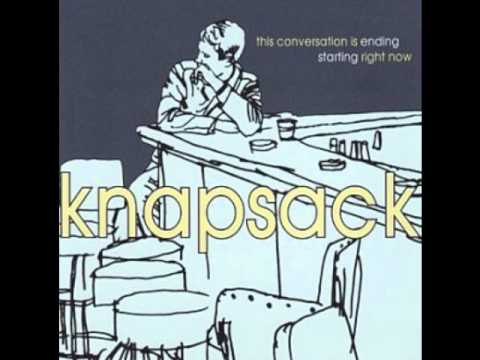 Knapsack - Katherine The Grateful