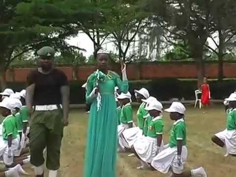 Loral Interanational Nursery & Primary School, Nigeria