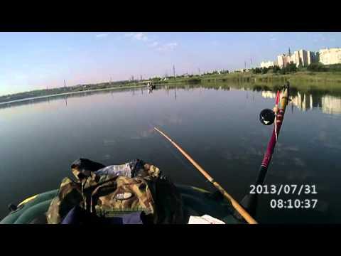 рыбалка на ингульце прогноз