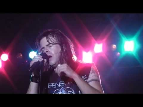 "Queensryche ""Child Of Fire"" - Halfway Jam - 28 July 2012"