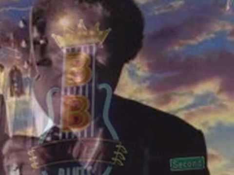 B.B. King - Something Up My Sleeve