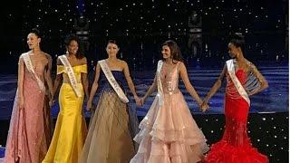 Alivyopatikana Miss World 2016, Nchi Moja Ya Afrika Imeingia TOP 5