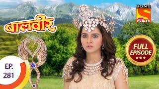 Baal Veer - बालवीर - Bhayankar Pari's Third Energy - Ep 281 - Full Episode