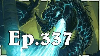 Funny And Lucky Moments - Hearthstone - Ep. 337