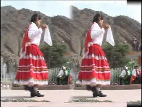 NAVIDAD 2012 - 2, EN OCAÑA, CHUYA, SONCONCHE, OTOCA, CHAVINCHA, LUCANAS - AYACUCHO