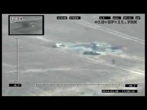 Ukraine War - Ukrainian UAV discover Russian troops prepare for war in Crimea Ukraine
